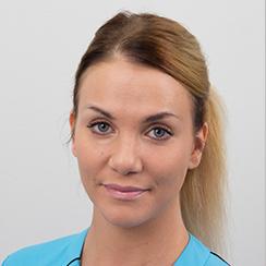 Laura Mikkonen Hammaskeskus Vilhelmi