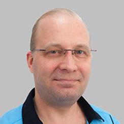 Timo Heikkinen Hammaskeskus Vilhelmi