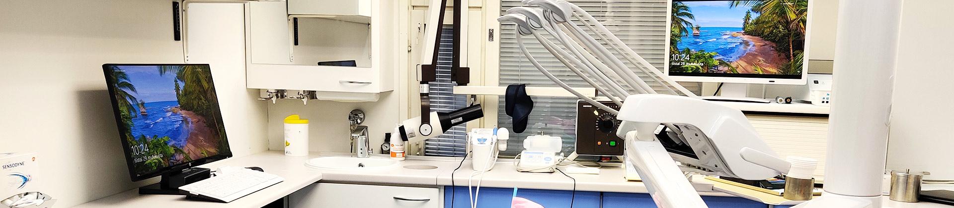 hammaskeskus vilhelmi henkilokunta